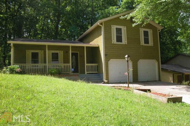 5406 Martins Crossing Rd, Stone Mountain, GA 30088 (MLS #8578011) :: Buffington Real Estate Group