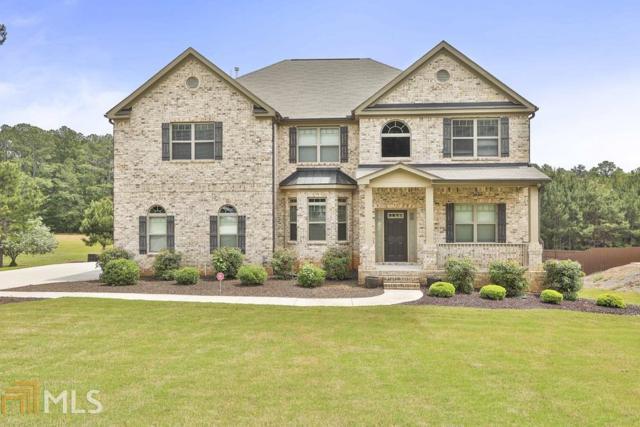 114 Eastin Rd, Fayetteville, GA 30214 (MLS #8578078) :: Buffington Real Estate Group