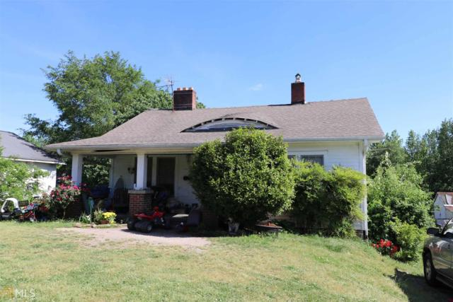 12917 Veterans Memorial Hwy, Douglasville, GA 30134 (MLS #8578103) :: The Heyl Group at Keller Williams
