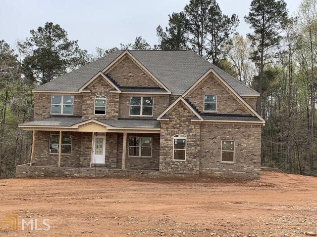 209 Limbaugh Valley Dr, Mcdonough, GA 30252 (MLS #8578438) :: Buffington Real Estate Group