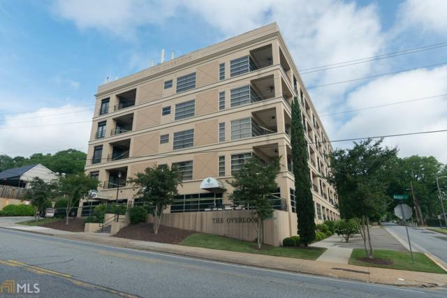 494 Baxter St #54, Athens, GA 30605 (MLS #8578442) :: Rettro Group