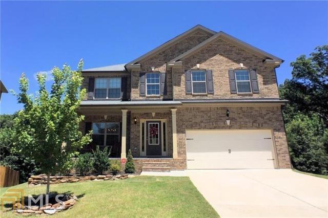 210 Cedarhurst, Canton, GA 30115 (MLS #8578480) :: Buffington Real Estate Group