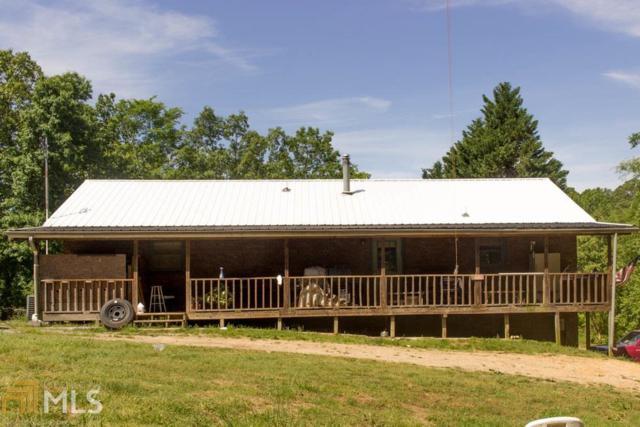 184 Mulinix Rd, Kingston, GA 30145 (MLS #8578613) :: Athens Georgia Homes