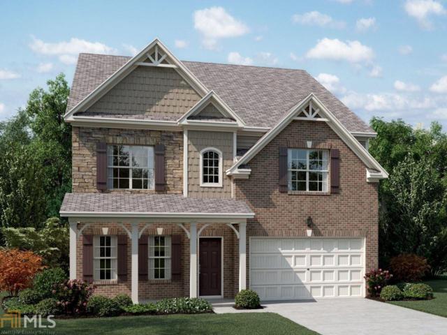 132 Avery Landing Way, Holly Springs, GA 30115 (MLS #8578835) :: Buffington Real Estate Group