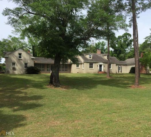 86 S Jackson, Hawkinsville, GA 31036 (MLS #8578915) :: Buffington Real Estate Group