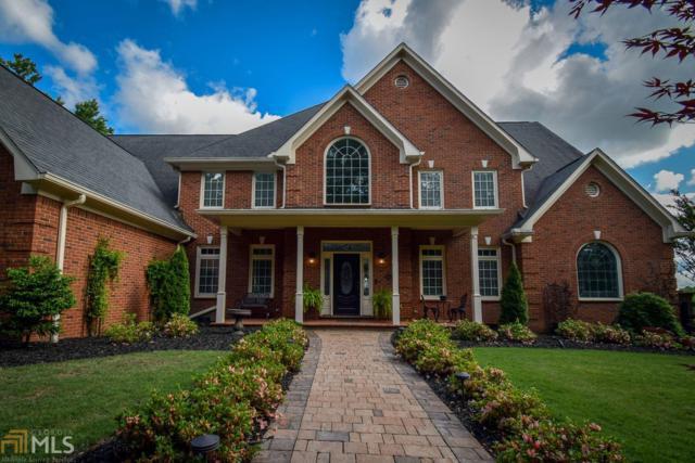 380 Potts Rd, Kingston, GA 30145 (MLS #8578979) :: Athens Georgia Homes