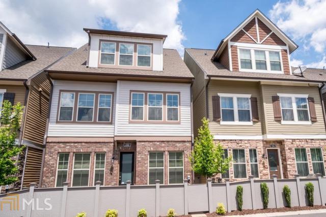 232 Dellwood Dr, Smyrna, GA 30080 (MLS #8579032) :: Buffington Real Estate Group