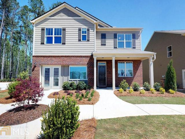6724 Scarlet Oak Way, Flowery Branch, GA 30542 (MLS #8579070) :: Team Cozart
