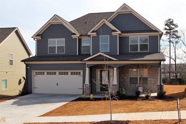 109 Ashford Ln #4, Commerce, GA 30529 (MLS #8579104) :: Buffington Real Estate Group