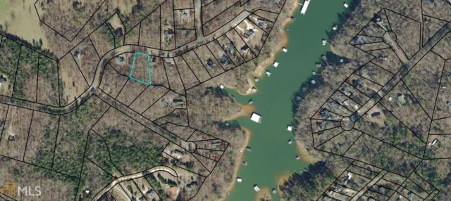0 Lake Place Dr 13A, Lavonia, GA 30553 (MLS #8579210) :: Rettro Group