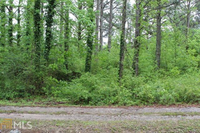0 Thrailkill Rd, Jonesboro, GA 30236 (MLS #8579221) :: Buffington Real Estate Group