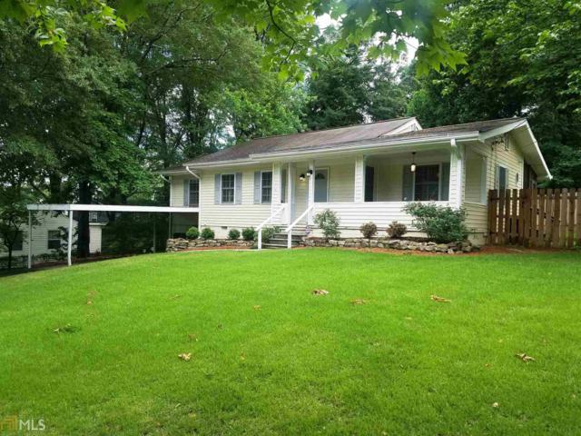 1741 8th St, Chamblee, GA 30341 (MLS #8579237) :: Buffington Real Estate Group