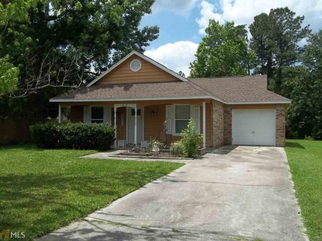 603 Wheeler, St. Marys, GA 31558 (MLS #8579295) :: Team Cozart