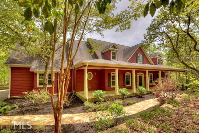 42 Waterside Ct, Ellijay, GA 30536 (MLS #8579304) :: Team Cozart