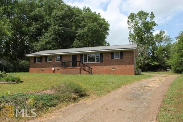 805 Burnette Rd, Toccoa, GA 30577 (MLS #8579371) :: The Heyl Group at Keller Williams