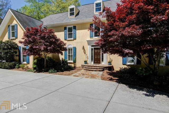 8450 Valemont Dr, Sandy Springs, GA 30350 (MLS #8579481) :: Royal T Realty, Inc.