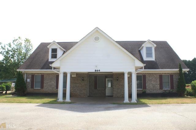 864 Harmony Rd, Eatonton, GA 31024 (MLS #8579502) :: Rettro Group
