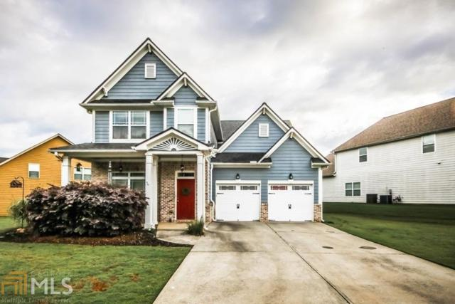 5762 Berkshire Trce, Braselton, GA 30517 (MLS #8579550) :: Bonds Realty Group Keller Williams Realty - Atlanta Partners