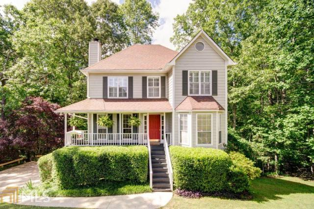 1511 Harbor Watch Ct, Woodstock, GA 30189 (MLS #8579557) :: Buffington Real Estate Group