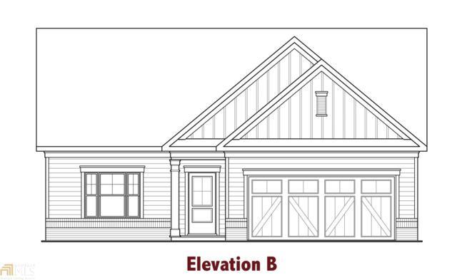 4317 Pleasant Garden Dr, Gainesville, GA 30504 (MLS #8579589) :: Buffington Real Estate Group
