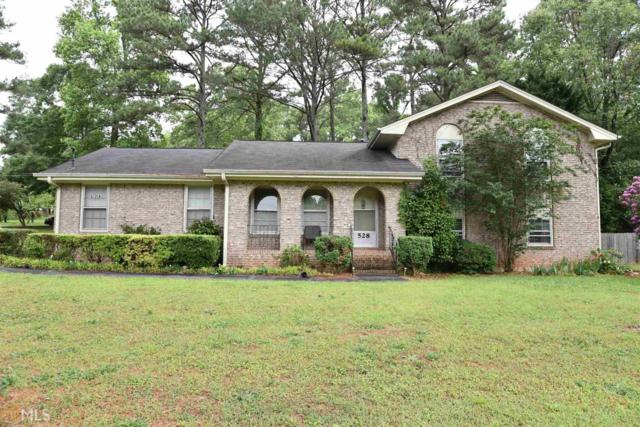 528 Old Tucker Rd, Stone Mountain, GA 30087 (MLS #8579609) :: Royal T Realty, Inc.