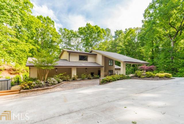 8720 Fields Ford Rd, Gainesville, GA 30506 (MLS #8579648) :: Buffington Real Estate Group