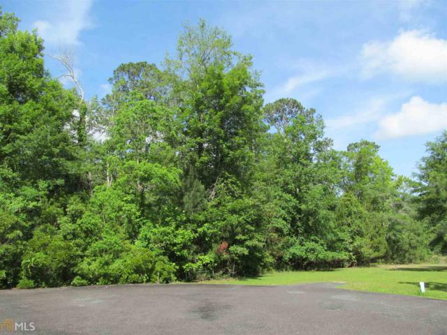 0 Canoe Run #142, Woodbine, GA 31569 (MLS #8579655) :: Maximum One Greater Atlanta Realtors