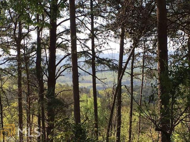 0 Fouche Gap Rd Lot 6, Rome, GA 30165 (MLS #8579732) :: Bonds Realty Group Keller Williams Realty - Atlanta Partners