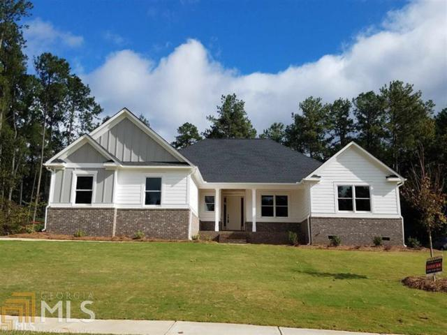 6174 White Way #34, Gainesville, GA 30506 (MLS #8579744) :: Royal T Realty, Inc.