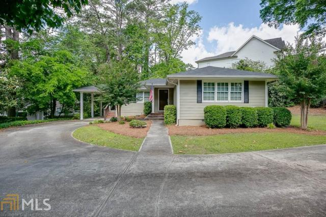 1634 Dresden Dr, Brookhaven, GA 30319 (MLS #8579815) :: Royal T Realty, Inc.