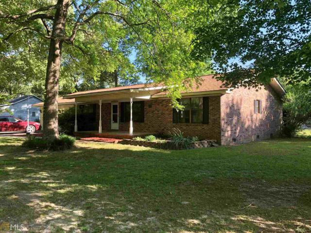 149 Majestic Oak Cir, Byron, GA 31008 (MLS #8579829) :: Rettro Group
