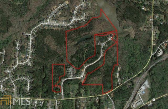 100 Lake Shore Pkwy, Temple, GA 30179 (MLS #8579896) :: Team Cozart