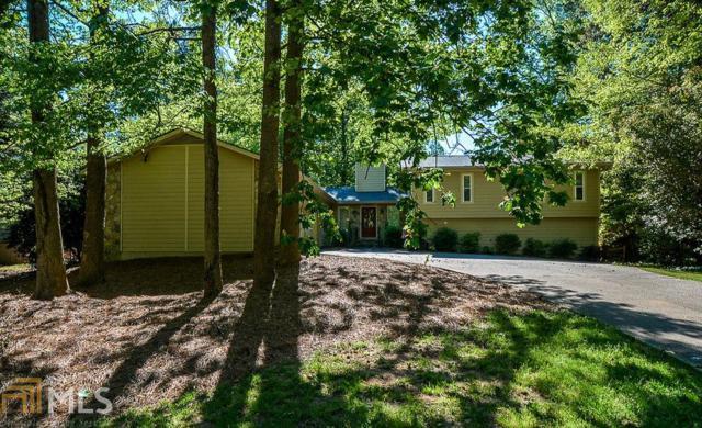 2269 Chimney Springs Dr, Marietta, GA 30062 (MLS #8579993) :: Buffington Real Estate Group