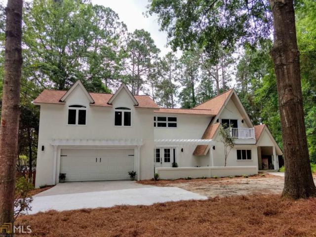 10 Forest Pines Dr, Statesboro, GA 30458 (MLS #8580169) :: Athens Georgia Homes
