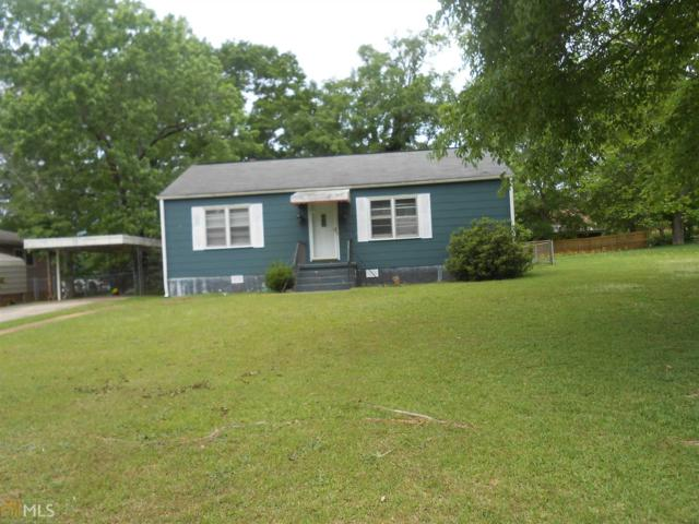1415 N 7th Ave, Lanett, AL 36863 (MLS #8580202) :: Buffington Real Estate Group