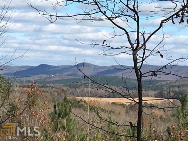 0 Highway 114, Lyerly, GA 30730 (MLS #8580217) :: Rettro Group