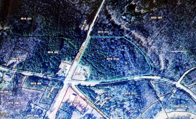 0 Highway 212, Covington, GA 30016 (MLS #8580242) :: Rettro Group