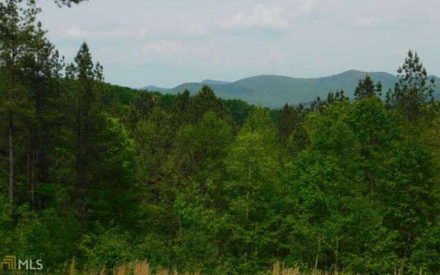 0 Thirteen Hundred Lots 389&390, Blairsville, GA 30512 (MLS #8580313) :: The Heyl Group at Keller Williams