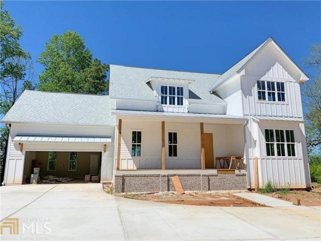 3540 Pleasant Grove Rd, Cumming, GA 30028 (MLS #8580555) :: Buffington Real Estate Group