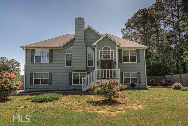 26 Russell Ridge Ridge, Euharlee, GA 30145 (MLS #8580609) :: Royal T Realty, Inc.