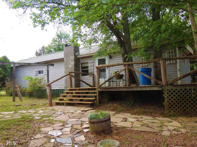 1989 Deep Creek Rd, Dewy Rose, GA 30634 (MLS #8580789) :: The Heyl Group at Keller Williams