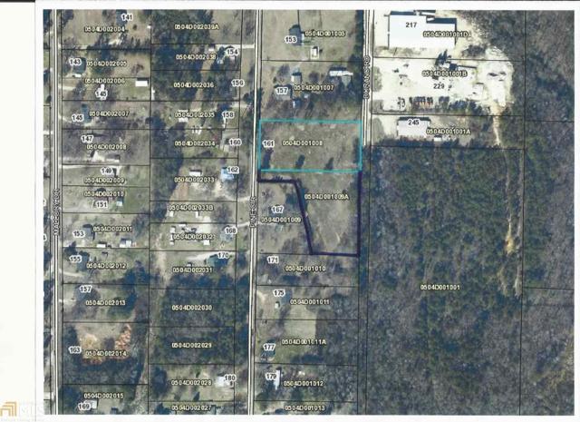 0 Durand Rd And Pine Cir, Lagrange, GA 30241 (MLS #8580906) :: Rettro Group