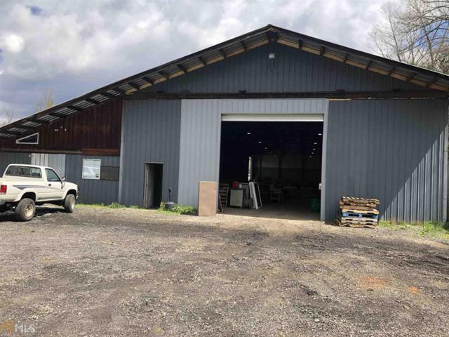 612 Asbestos, Cleveland, GA 30528 (MLS #8580971) :: Rettro Group