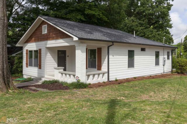 2271 Newnan, East Point, GA 30344 (MLS #8580977) :: Buffington Real Estate Group
