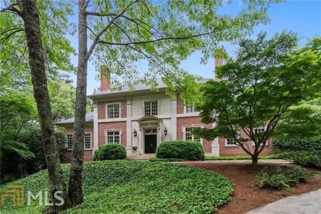 4777 Riverview Rd, Atlanta, GA 30327 (MLS #8581048) :: Buffington Real Estate Group