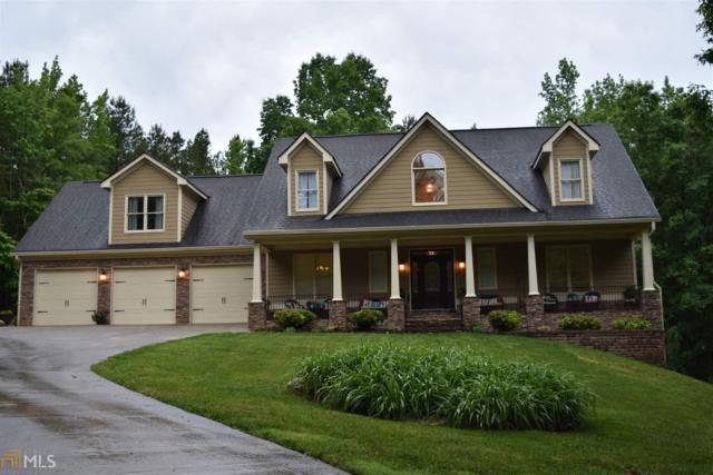 163 Horseshoe Loop, Kingston, GA 30145 (MLS #8581125) :: Athens Georgia Homes
