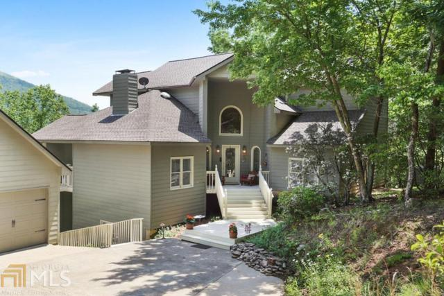 2020 Tamarack Dr, Jasper, GA 30143 (MLS #8581175) :: Buffington Real Estate Group
