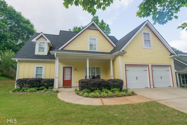 572 Edgewood Dr, Athens, GA 30606 (MLS #8581246) :: The Heyl Group at Keller Williams