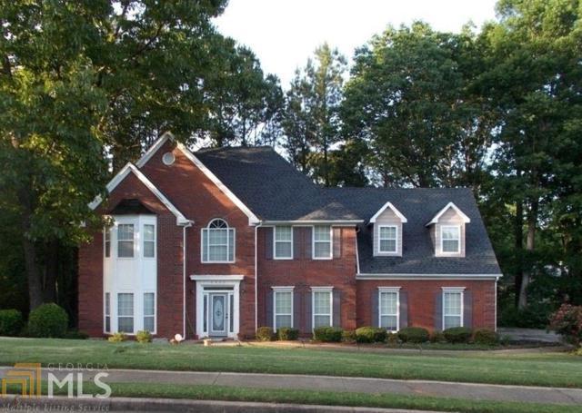4358 Wesleyan Pt, Decatur, GA 30034 (MLS #8581272) :: Royal T Realty, Inc.