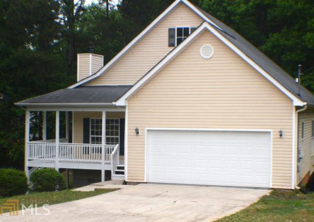525 Seven Bark Court, Palmetto, GA 30268 (MLS #8581282) :: Buffington Real Estate Group